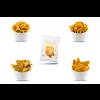 Chips pakket 1