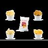 Chips pakket 2