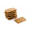 Zonnebloempitten crackers