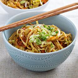 eiwitdieet-recept-noodles