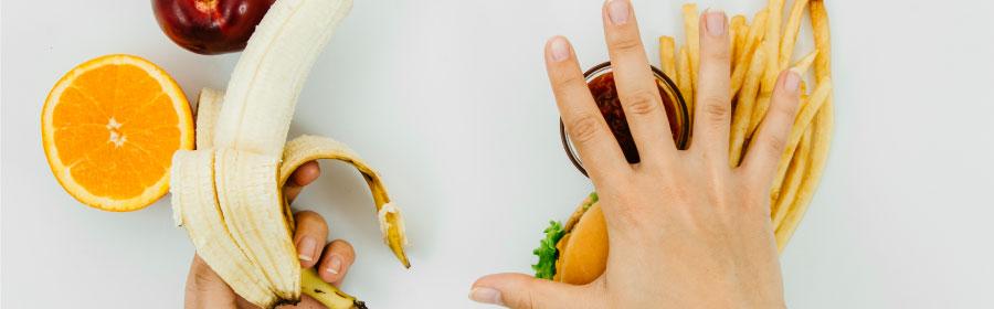 Gezond eetpatroon proday eiwitdieet