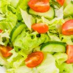 Komkommersalade proday proteinedieet