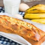 suikervrij bananenbrood