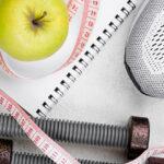 Aankomen door sporten tijdens dieet