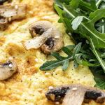 proteine-dieet-recept-omelet-groenten